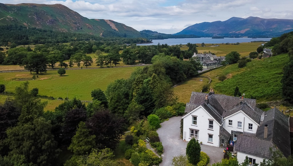 Greenbank Country House Self Catering Borrowdale
